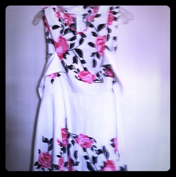 ef2849b88f Dress. NWT. Rosegal